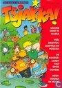 Strips - Tsjakka! (tijdschrift) - 1999 nummer  2