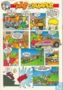 Comic Books - Tsjakka! (tijdschrift) - 1999 nummer  2