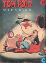Comic Books - Bas en van der Pluim - 1947/48 nummer 6