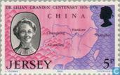 Grandin, Dr. Lilian Mary