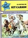 Bandes dessinées - Kit Carson - De avonturen van Kit Carson