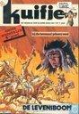 Comic Books - Bob Morane - Kuifje 48