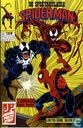 Comic Books - Spider-Man - onzalige bondgenoten