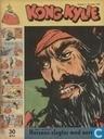 Bandes dessinées - Kong Kylie (tijdschrift) (Deens) - 1951 nummer 3