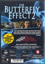 DVD / Vidéo / Blu-ray - DVD - The Butterfly Effect 2