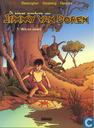 Comic Books - Jimmy van Doren - Wit en zwart