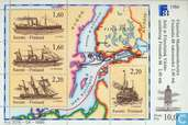 Briefmarkenausstellung FINLANDIA ' 88