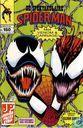 Bandes dessinées - Araignée, L' - ongebeidelde gekte