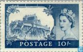 Postage Stamps - Great Britain [GBR] - Castles