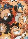 Comic Books - Kids van Troy - Platte humor