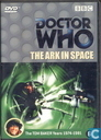 DVD / Vidéo / Blu-ray - DVD - The Ark in Space