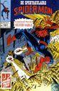 Bandes dessinées - Araignée, L' - De spektakulaire Spider-man 161