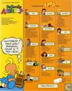 Bandes dessinées - Familie Achterop, De - De familie Achterop 10