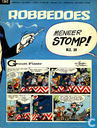Comic Books - Robbedoes (magazine) - Robbedoes 1362