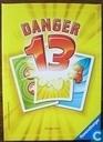 Board games - Danger 13 - Danger 13