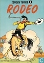 Bandes dessinées - Lucky Luke - Rodeo
