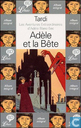 Strips - Isabelle Avondrood - Adèle et la bête