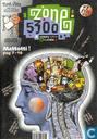 Comic Books - Zone 5300 (tijdschrift) - 1995 nummer 7