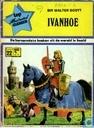 Comic Books - Ivanhoe - Ivanhoe