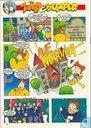 Bandes dessinées - Tsjakka! (tijdschrift) - 1999 nummer  3