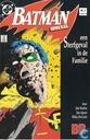 Bandes dessinées - Batman - Een sterfgeval in de familie [III]