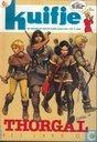 Comics - Arnold de Dromer - Kuifje 51