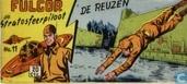 Bandes dessinées - Fulgor - De reuzen