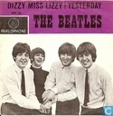 Vinyl records and CDs - Beatles, The - Dizzy Miss Lizzy