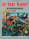 Comic Books - Red Knight, The [Vandersteen] - De doodsvlinders