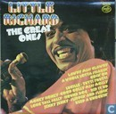 Platen en CD's - Penniman, Richard (Little Richard) - The great ones