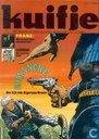 Comic Books - Comanche - Het lijk van Algernon Brown