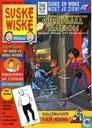 Strips - Basta! - Suske en Wiske weekblad 19