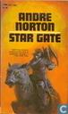 Boeken - Ace SF - Star gate