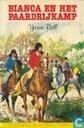 Bianca en het paardrijkamp