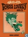 Comic Books - Rhââ Lovely - Rhââ Lovely 1
