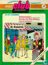 Comics - Eureka - De droomreis