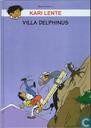 Bandes dessinées - Cari Fleur - Villa Delphinus