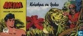Comic Books - Akim - Krischna en Yoko
