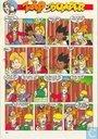 Comics - Tsjakka! (Illustrierte) - 1999 nummer  5