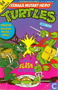 Comic Books - Teenage Mutant Ninja Turtles - De terugkeer van Krang