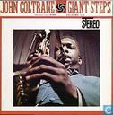 Disques vinyl et CD - Coltrane, John - Giant steps