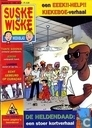 Bandes dessinées - Suske en Wiske weekblad (tijdschrift) - 1996 nummer  42