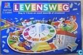 Board games - Levensweg - Levensweg