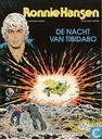 Strips - Ronnie Hansen - De nacht van Tibidabo