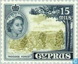 Postage Stamps - Cyprus [CYP] - History and the present