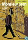 Comic Books - Meneer Johan - La théorie des gens seuls