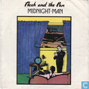Disques vinyl et CD - Flash and The Pan - Midnight Man