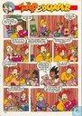 Comics - Tsjakka! (Illustrierte) - 1999 nummer  6