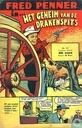 Comic Books - Fred Penner - Het geheim van de Drakenspits