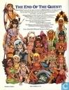 Bandes dessinées - Le Pays des elfes - Book 4